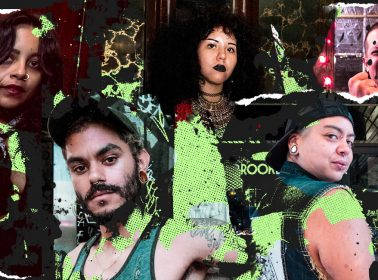 6 Fans Share Why Latinx Punk Needs to Be More Inclusive