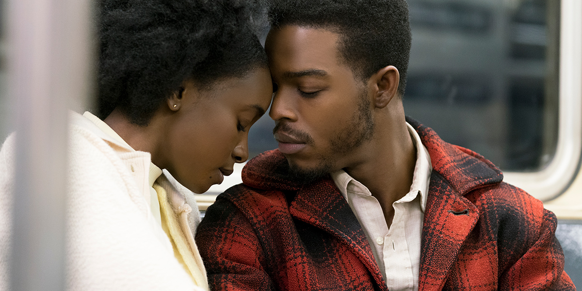 'If Beale Street Could Talk' Reveals How POC Are at the Mercy of a Corrupt Justice System
