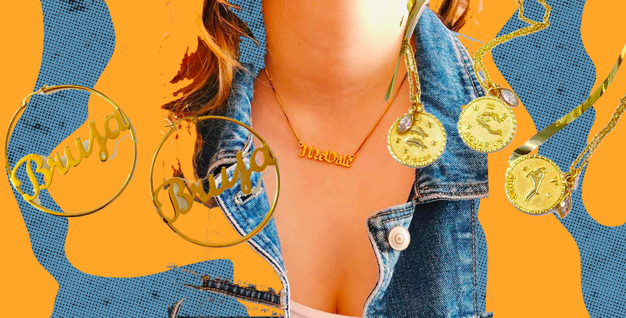 6 Latina-Owned Jewelry Stores Where You Can Cop Accessories This Fall
