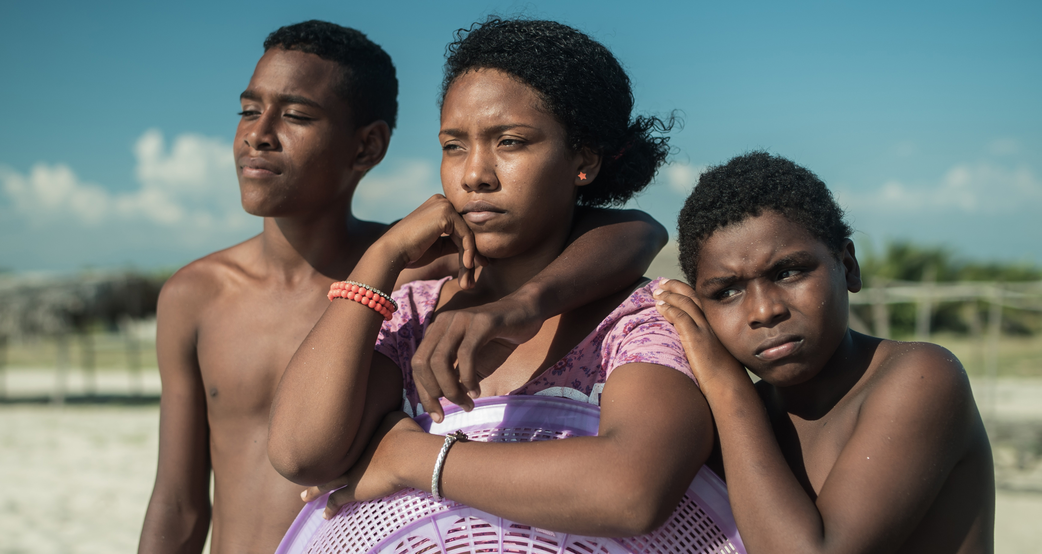 TRAILER: 'La Negrada' Is Mexico's First-Ever Fiction Film to Have an All-Black Cast