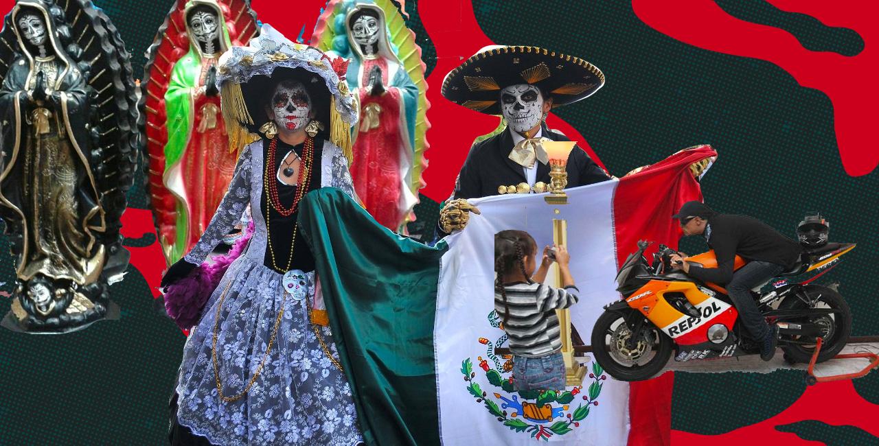 From Rezos to El Muerto Parado: 5 Ways Latin Americans Honor Their Dead