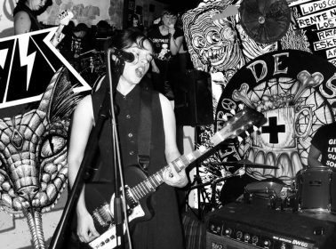 Latinx Punk Fest Is Uniting Punks of the Latin American Diaspora