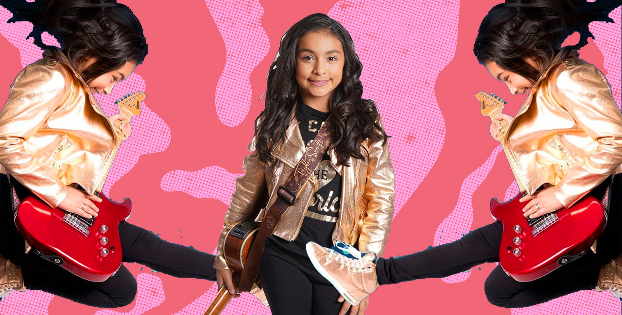 This 11-Year-Old Girl Is on Track to Be the Youngest Tejano Music Awards Nominee Ever