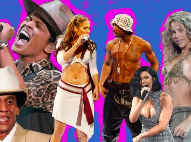 Latino Artists Blessed Us With These Memorable Moments at the MTV VMAs