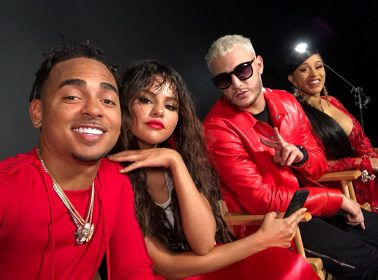 Everything We Know About the Upcoming Cardi B, Ozuna, Selena Gomez & DJ Snake Collab