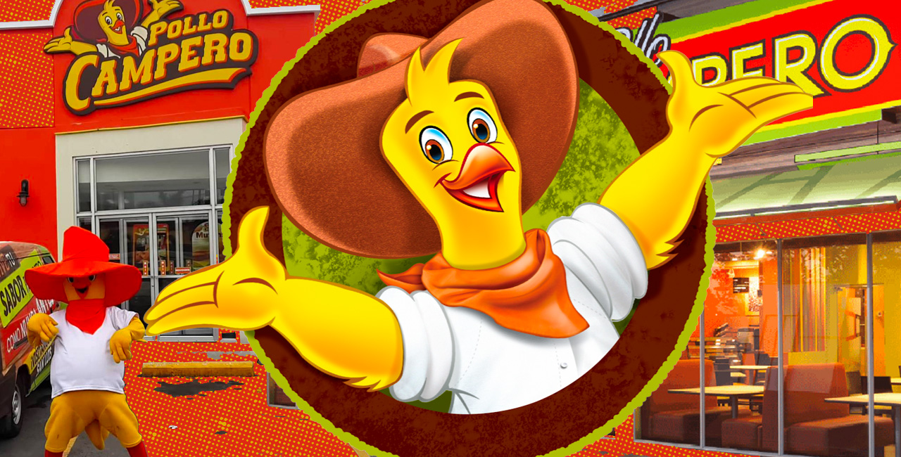 Why Is Pollo Campero Better in Central America? An Investigation