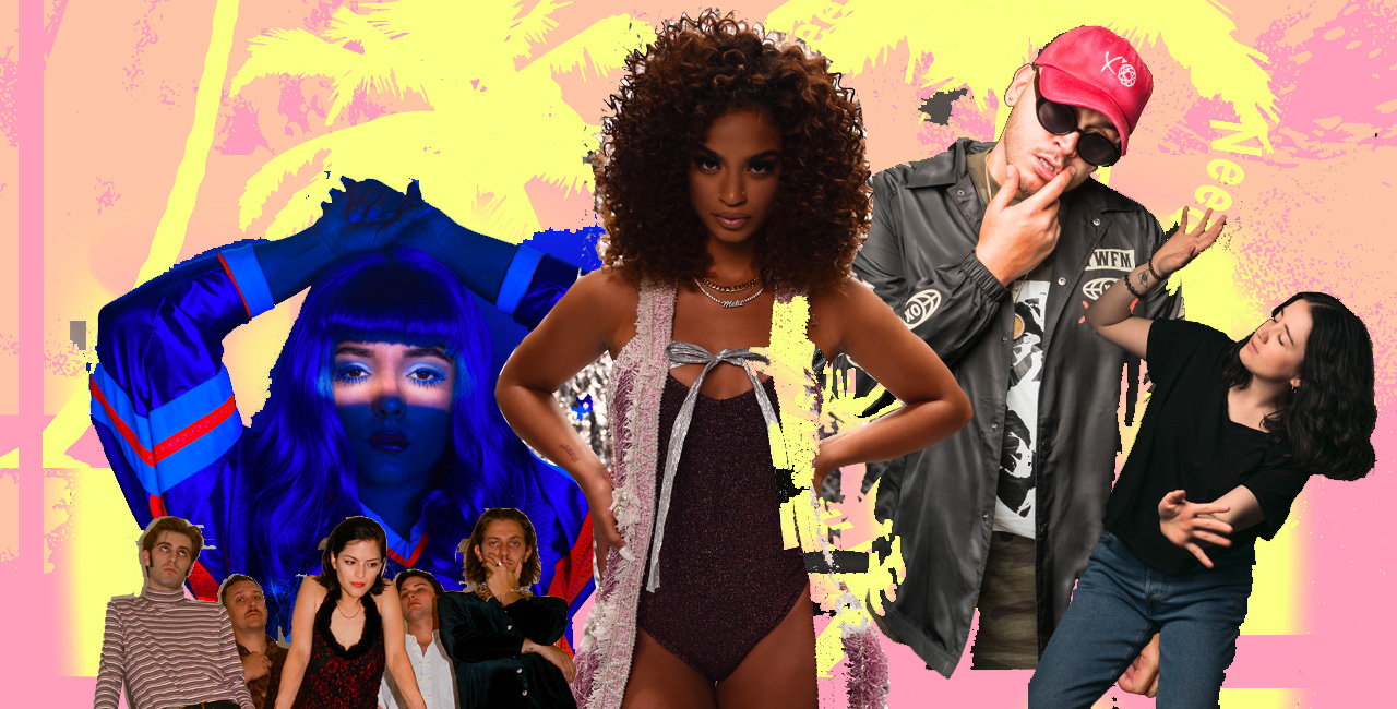 11 New Songs You Need to Hear This Week