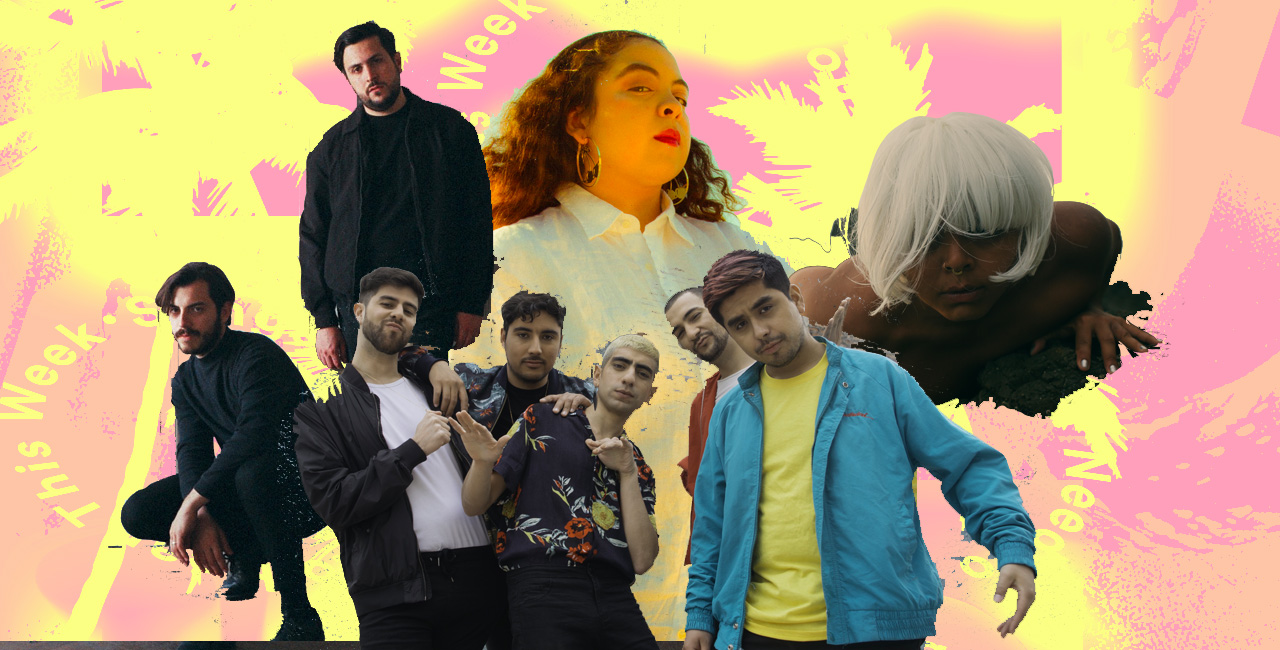 9 New Songs You Need to Hear This Week