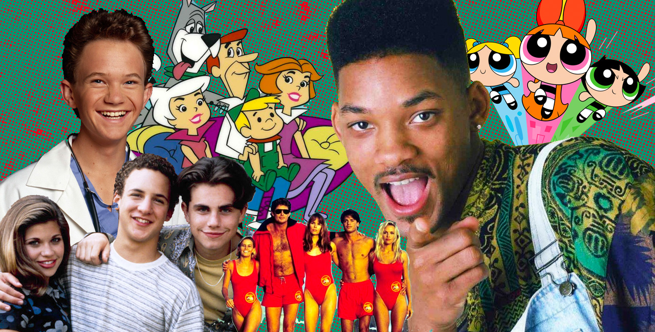From 'Full House' to 'Rugrats': 20 TV Shows That Have Unrecognizable Titles in Spanish