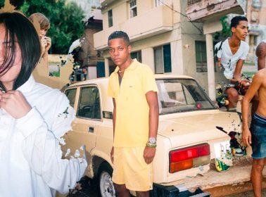 Before He Shot Beyoncés 'Vogue' Cover, Tyler Mitchell Photographed Cuba's Skate Culture