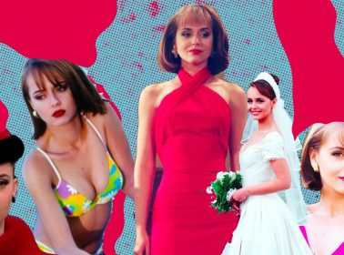 9 Looks From the '90s Telenovela 'La Usurpadora' That We'd Wear Today
