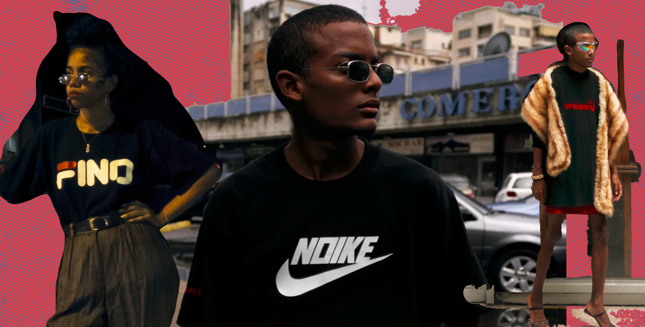 How Venezuelan Streetwear Brand Garzez Is Redefining Fashion Amid an Economic Crisis