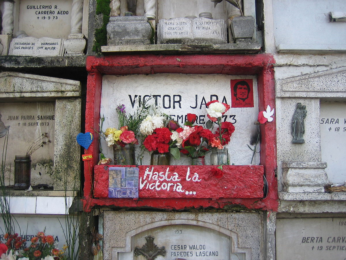 Episode of Netflix's Upcoming Doc Series 'ReMastered' to Investigate Victor Jara's Killing