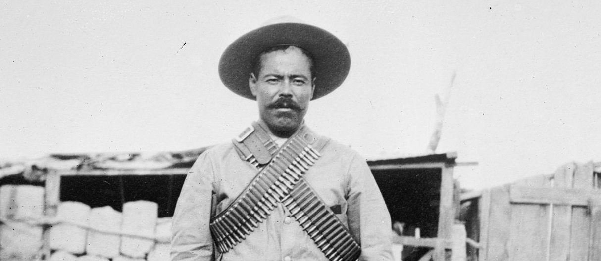 Phoenix's Pancho Villa Statue Will Remain After Conservative Effort to Remove it Fails