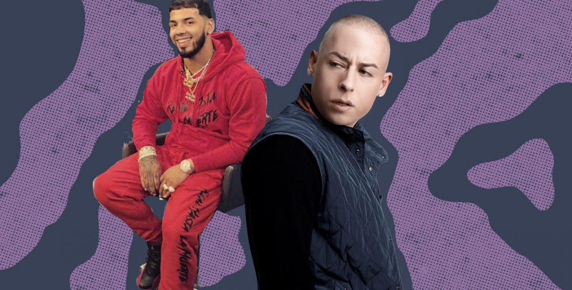 Anuel AA Cosculluela Beef Tiraera Breakdown and History