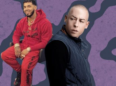 A Breakdown of Anuel AA and Cosculluela's Explosive Beef