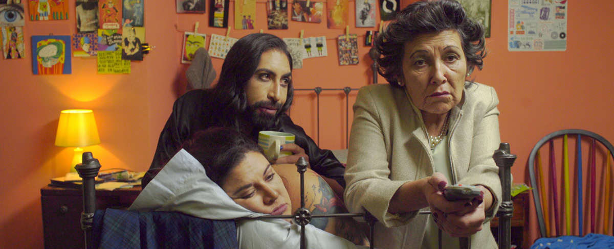 TRAILER: A Woman Fights Her Family's Curse of Never Reaching Orgasm in 'Las Malcogidas'