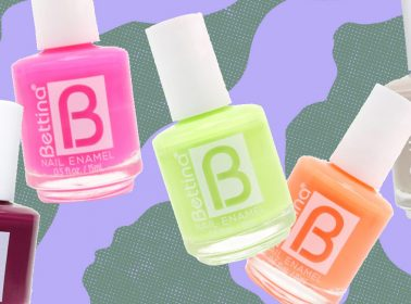 This Is the Boricua-Made Brand Puerto Rico's Nail Salons Can't Live Without