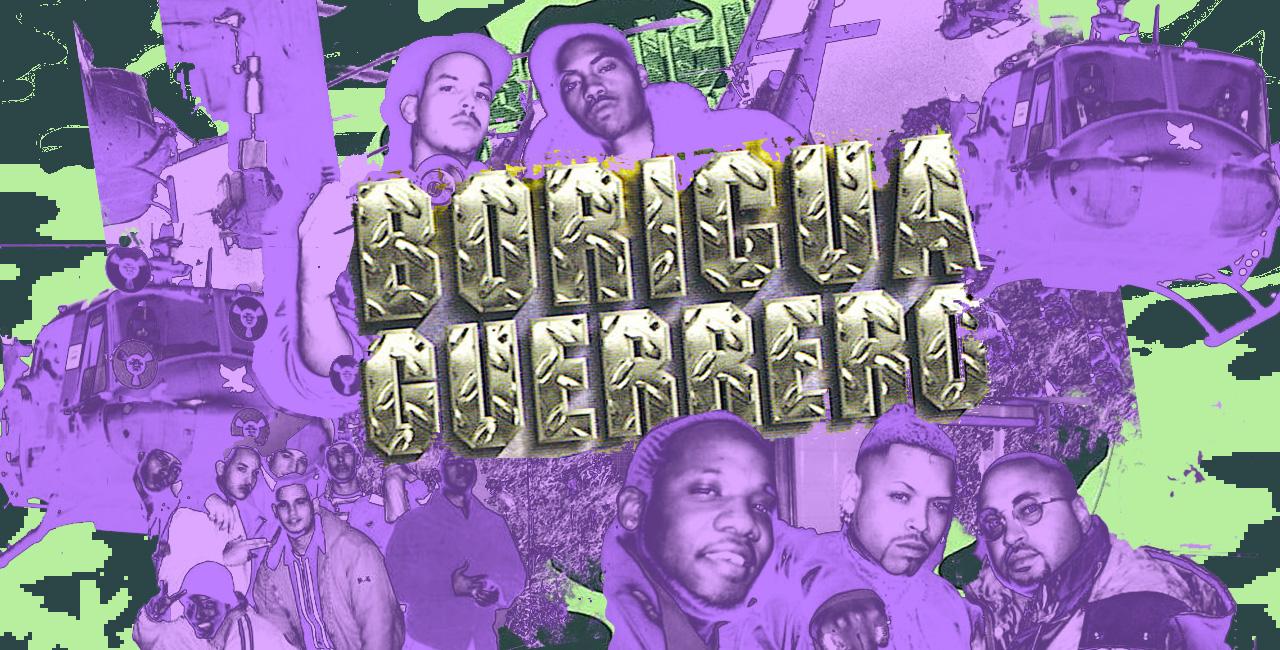 Tu Pum Pum: The Story of 'Boricua Guerrero,' the Hip-Hop & Reggaeton Album That Paved the Way for Latin Trap