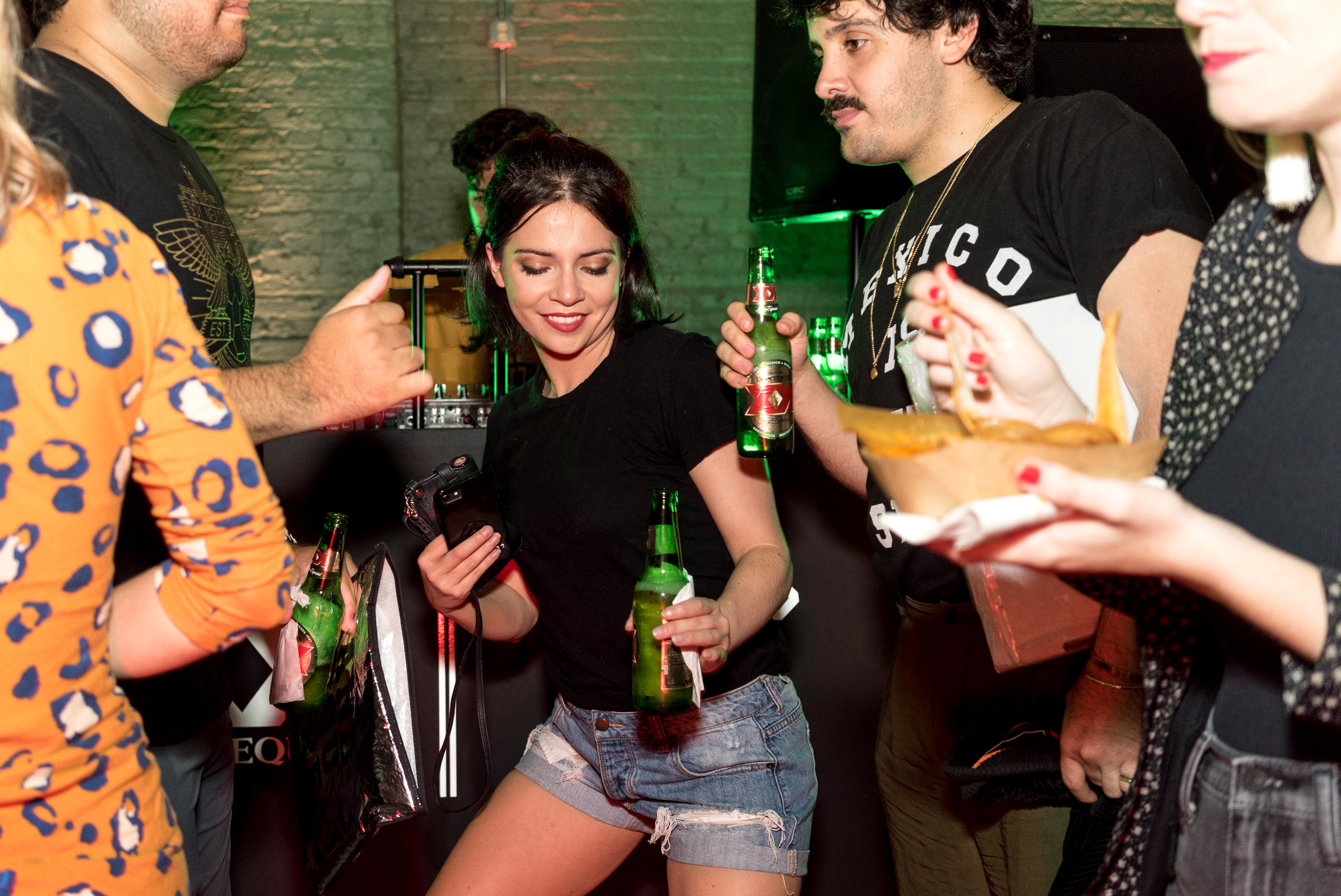 37 Photos From the 'Mexico is the Shit' & Dos Equis Pop-Up Shop and Celebration