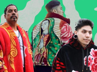 Mexican-American Label Equihua Accuses French Brand of Stealing Its San Marcos-Inspired Designs