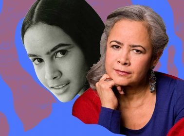 "Puerto Rican Author Esmeralda Santiago On Preserving Boricua Stories: ""They Belong To Us"""