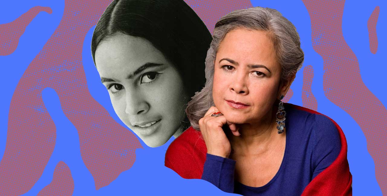 "Puerto Rican Author Esmeralda Santiago On Preserving Boricua Stories: ""They Belong To Us"""