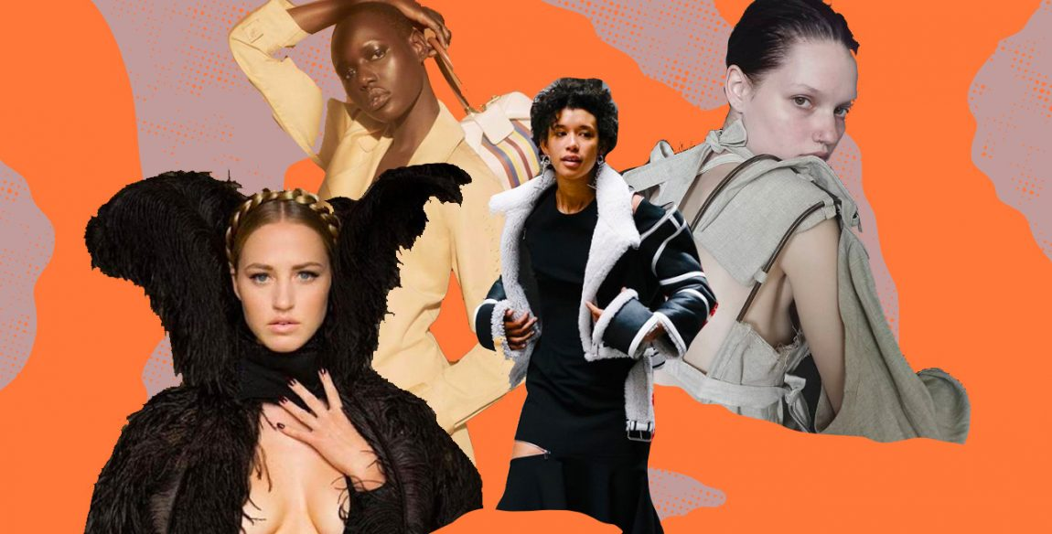 6 Up And Coming Latino Designers To Watch At New York Fashion Week