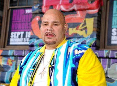 Fat Joe's Comments About Latinos Being Black Left a Lot of Room for Interpretation