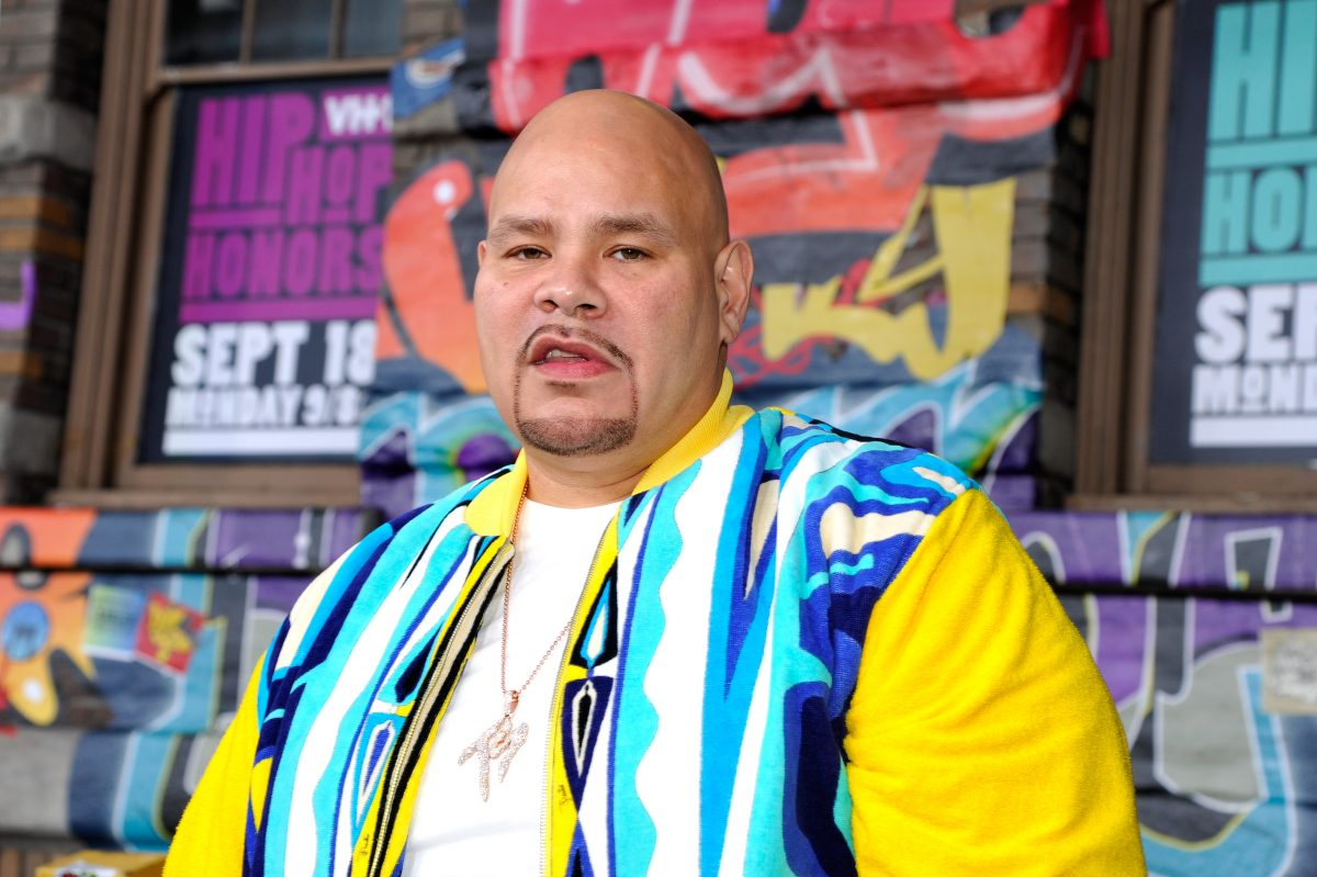 Fat Joe on the Foundational Role Latinos Played in Hip-Hop History