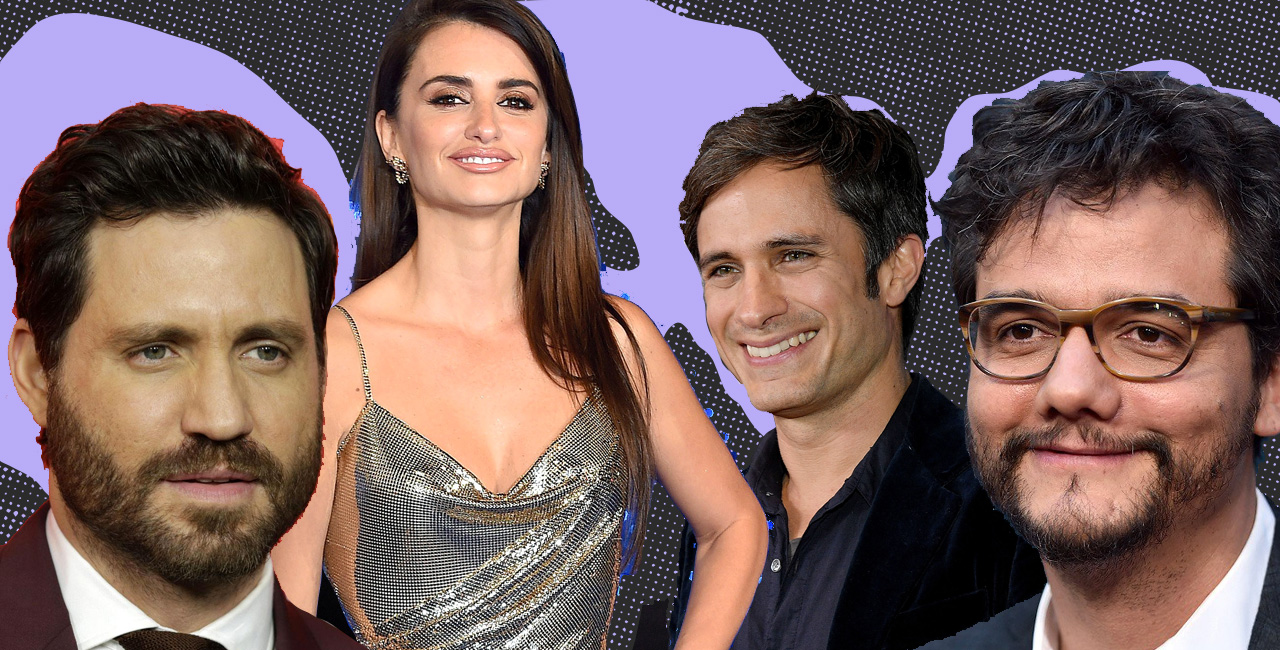 Penélope Cruz, Wagner Moura, Gael García Bernal & Édgar Ramirez to Play Cuban Spies in New Film
