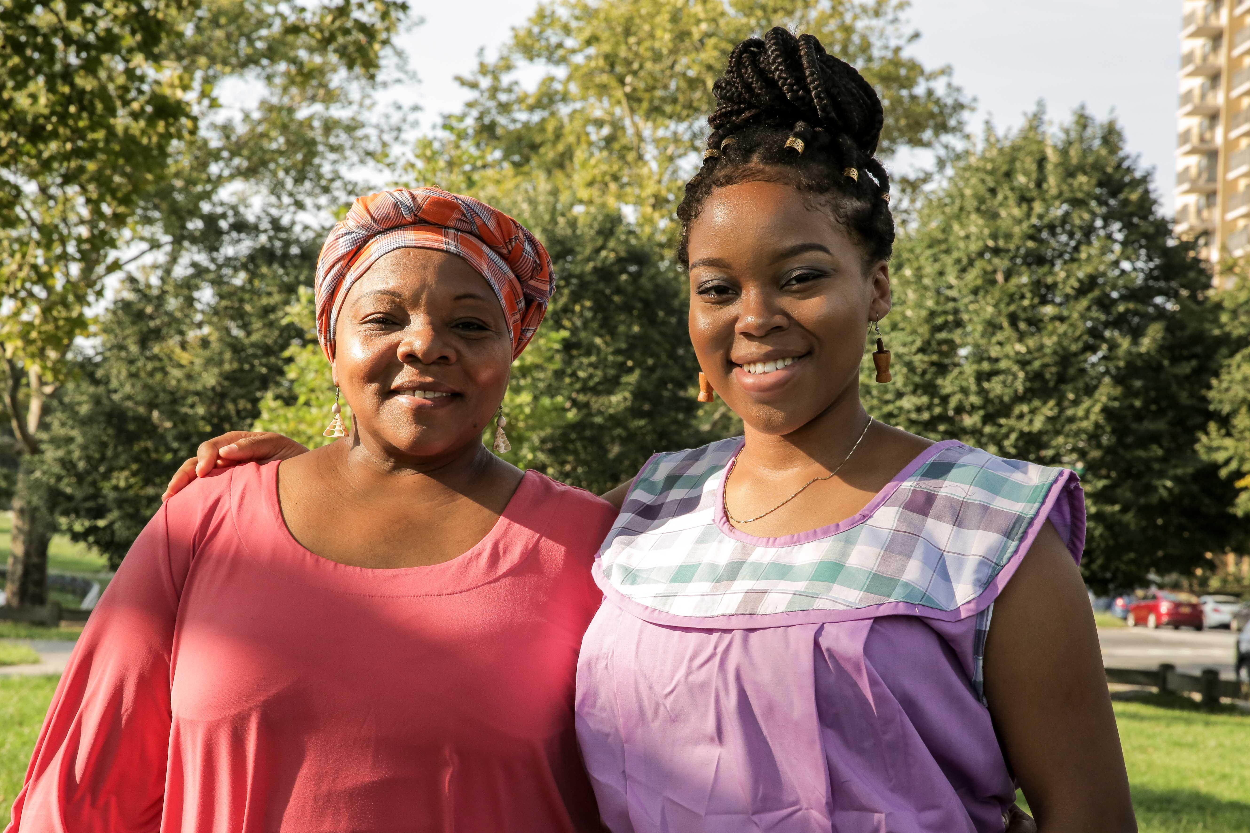 New York City's Garifuna Community Preserves Its Rich Culture Through Food