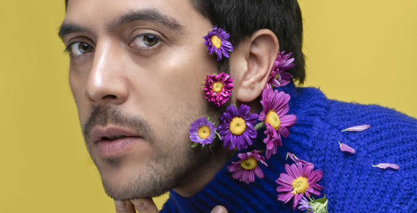 Gepe Honors One of Chile's Most Important Folk Icons on New Album 'Folclor Imaginario'