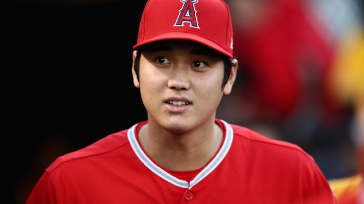 "You Have To Listen To Baseball Player Shohei Ohtani's Perfect Japanese Rendition of ""Despacito"""