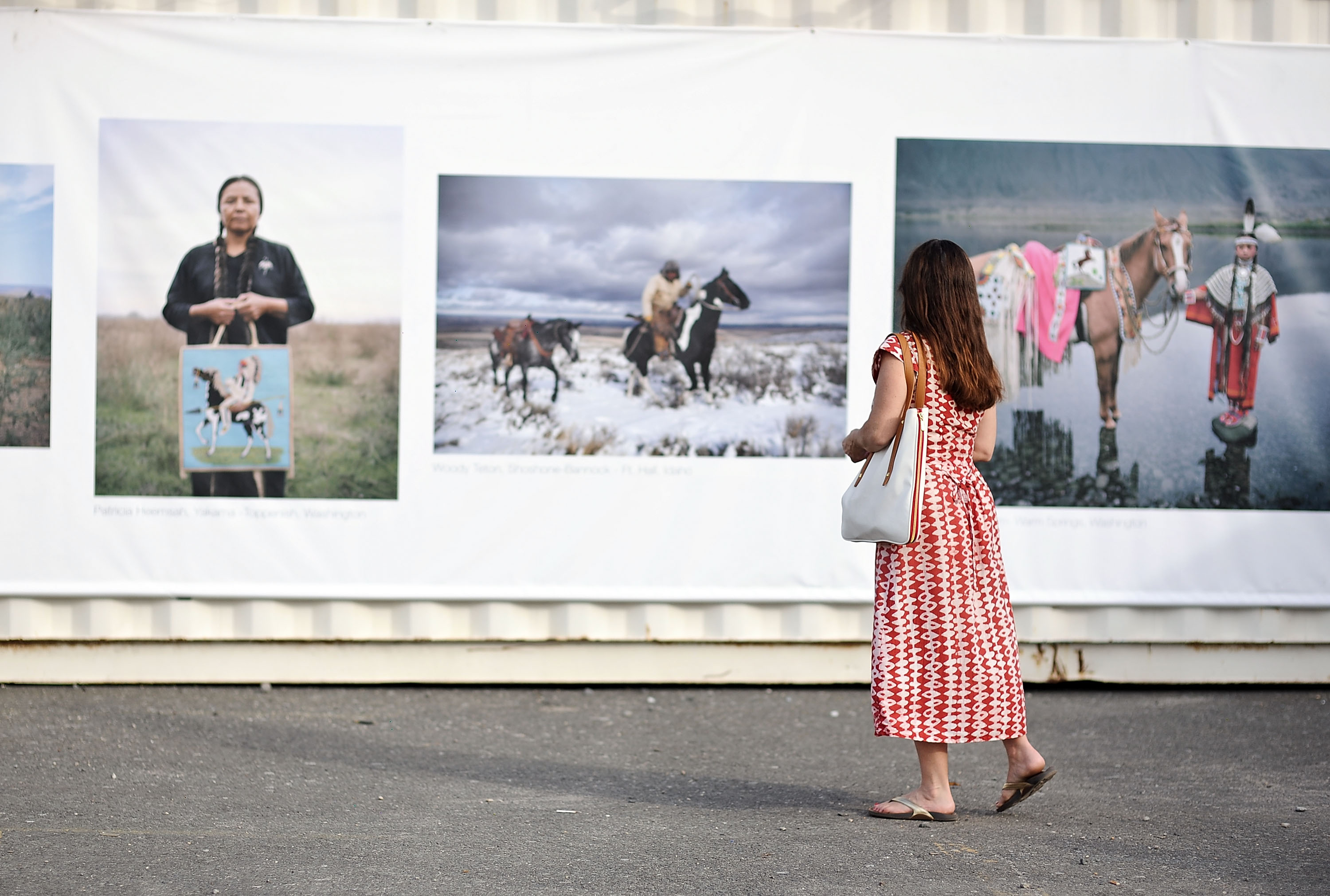 7 Latino-Focused Exhibitions to Check Out at Los Angeles' Photoville
