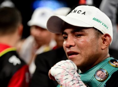 A Breakdown of Why Nicaraguans Are Turning Their Backs on Chocolatito During His Next Boxing Match