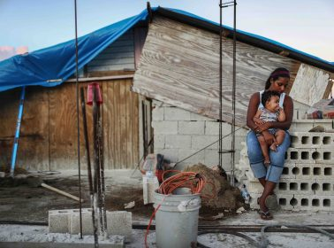 Hurricane María & Puerto Rico's Debt: How Avoiding the Audit Left the Island Unprepared