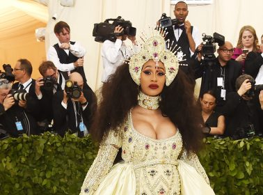 Cardi B Is Now the First Female Rapper With Three No. 1 Singles On Billboard's Hot 100