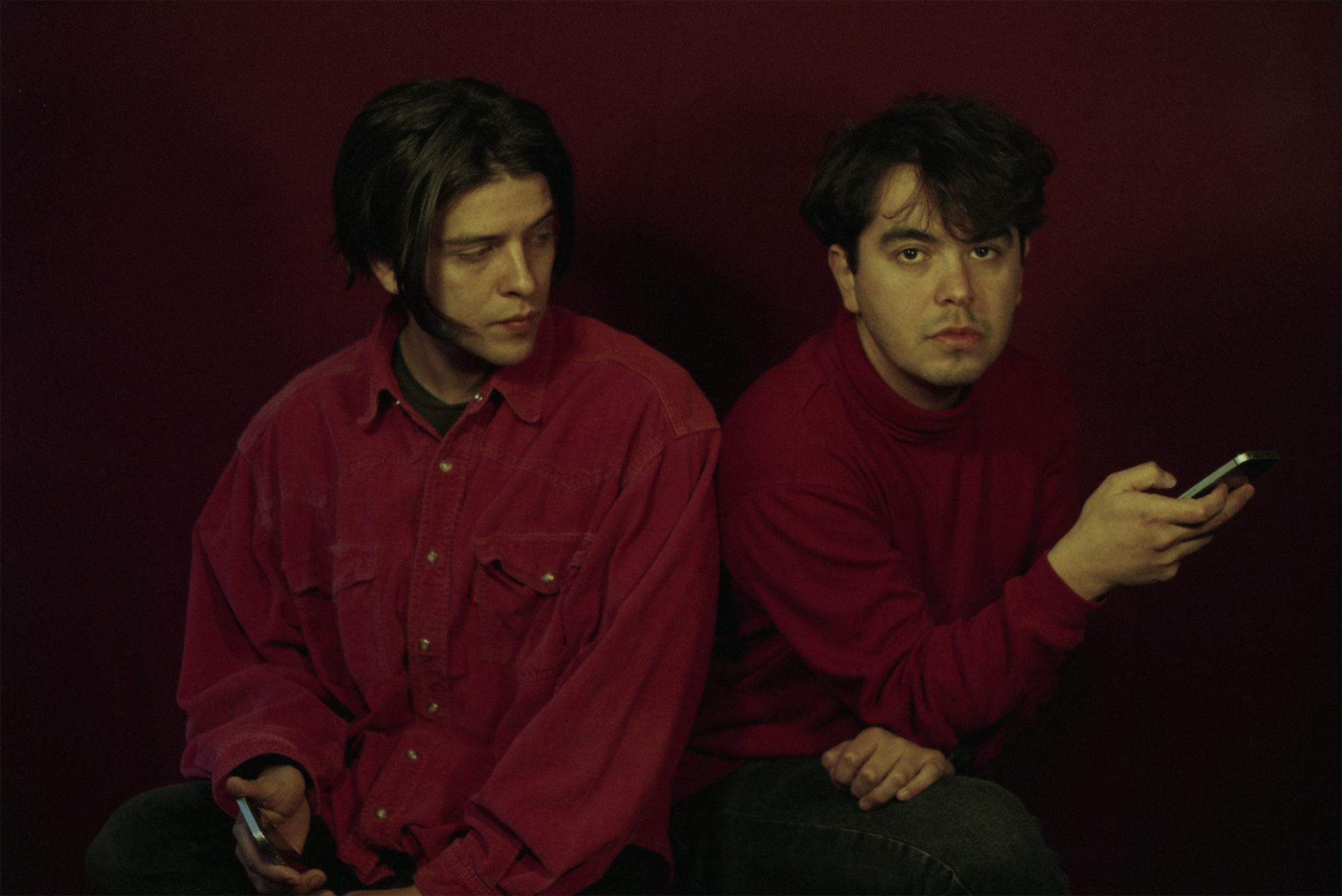 Chile's The Holydrug Couple On Their New Album, the Psych Scene, and Starting a New Chapter