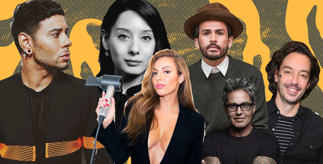 10 Latino Celebrity Hairstylists You Should Know