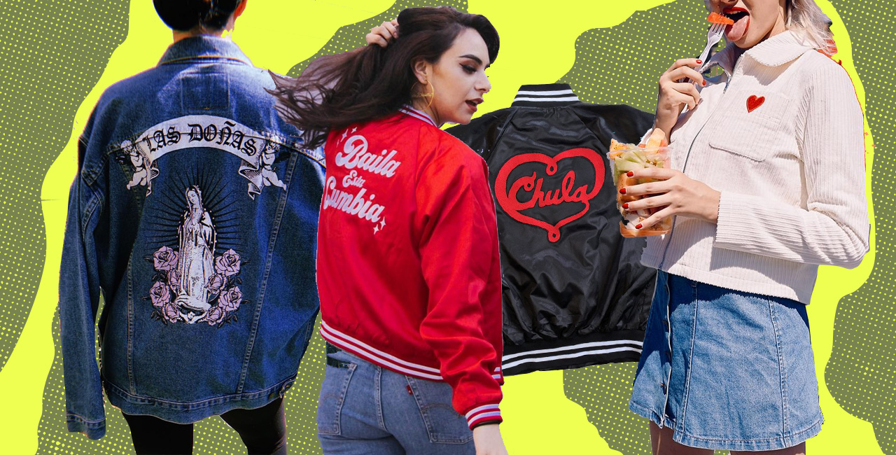 7 Jackets From Latino-Owned Shops That Are Perfect For Fall