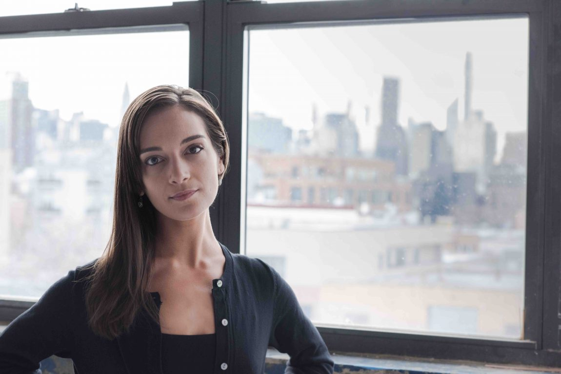 Ny State Senate Candidate Julia Salazar Says Story Intended To Out Her As A Ual Assault Survivor