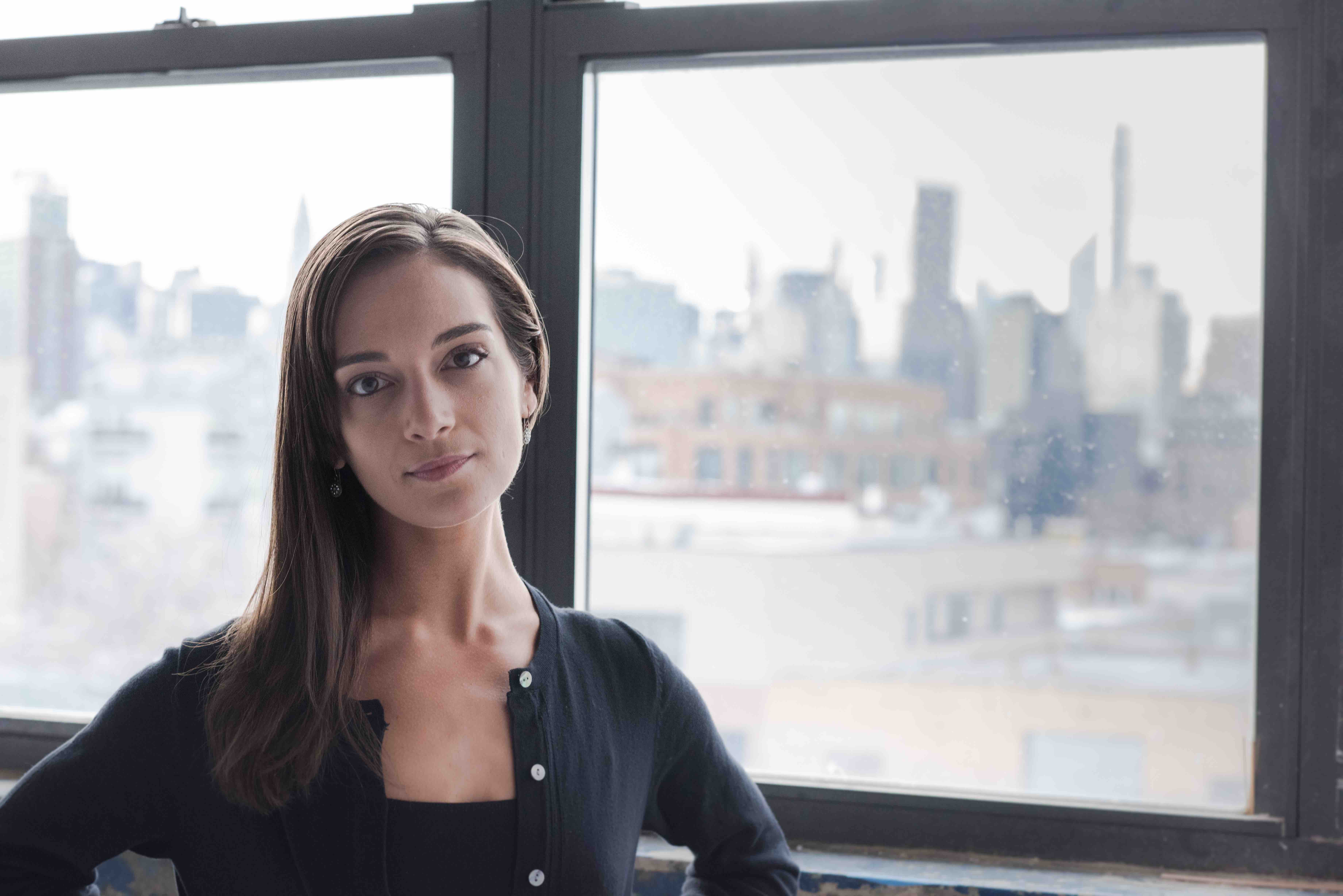 NY State Senate Candidate Julia Salazar Says Story Intended to Out Her as a Sexual Assault Survivor
