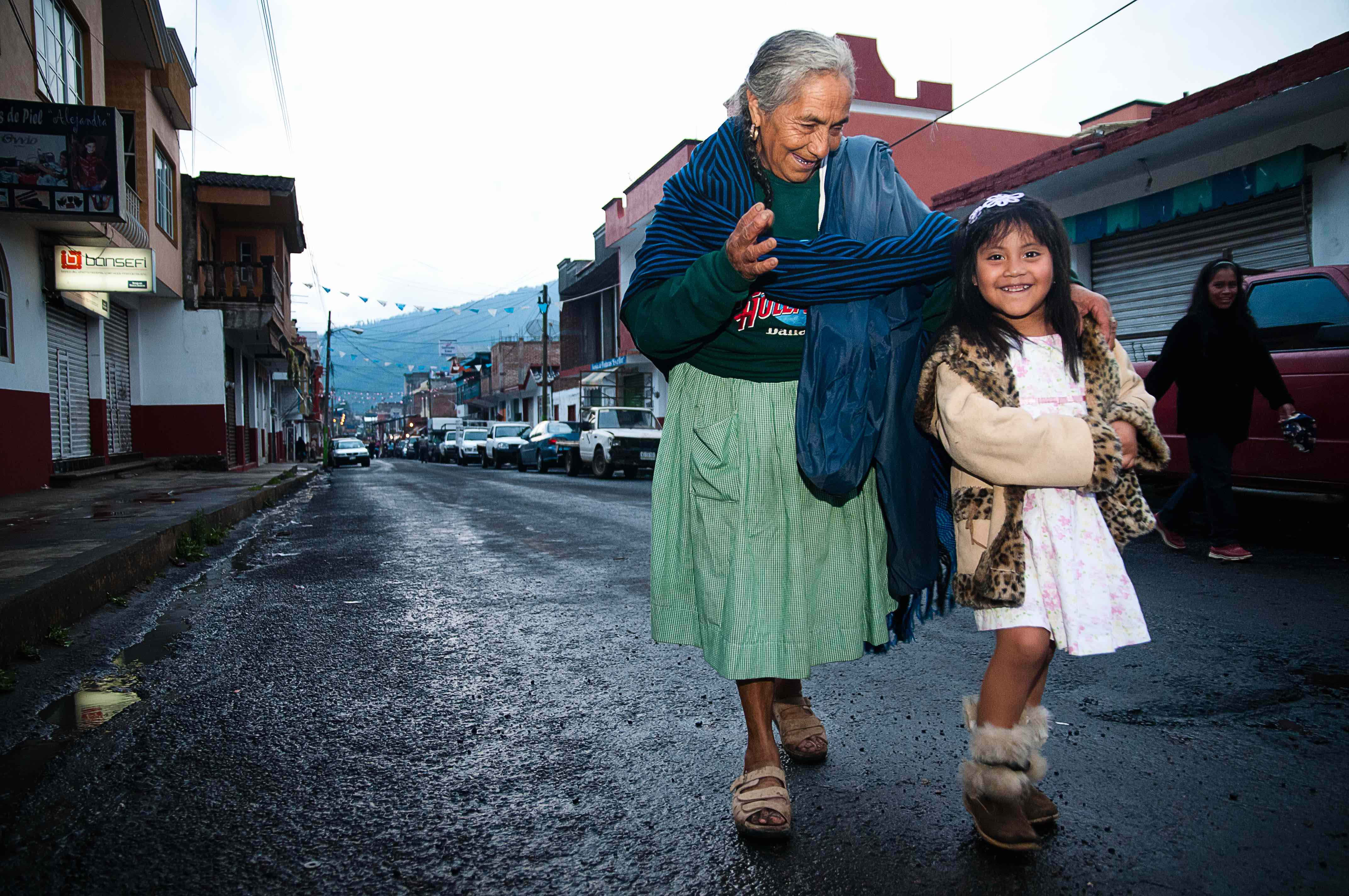 Thanks to Indigenous Women, This Mexican Town Has Its First Self-Governed Council