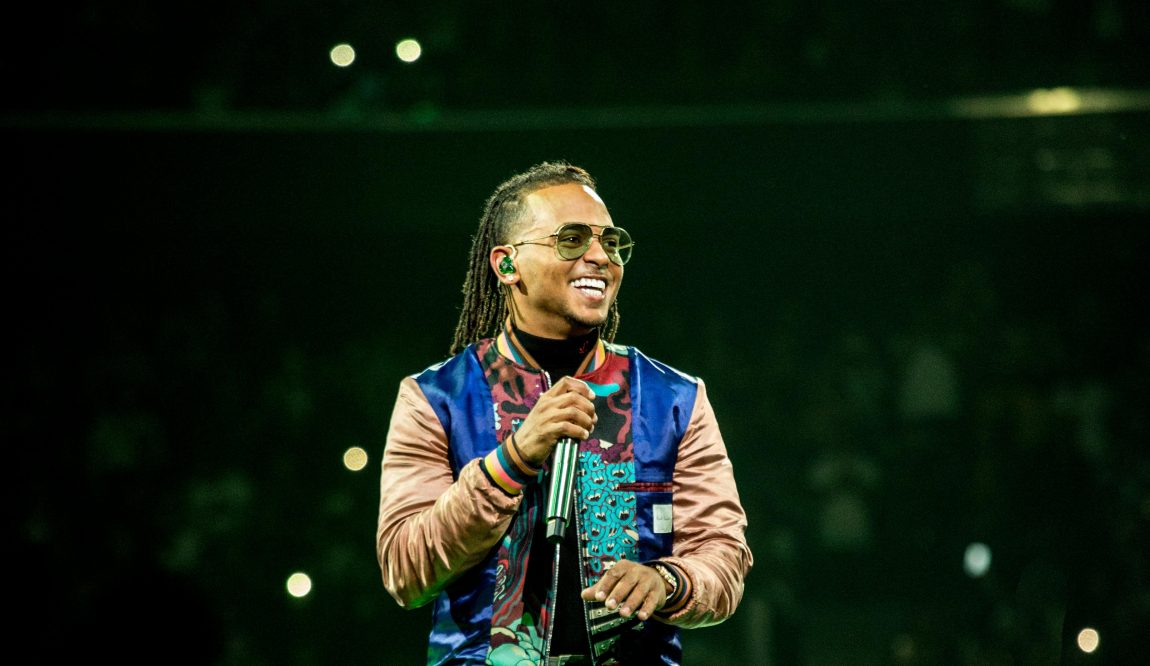 Ozuna Proved He's Reggaeton's Prince Charming at First Sold