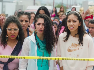 Female Athletes Battle Sexism While Running Through Mexico City in This Empowering Nike Ad