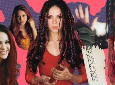 An Oral History of Dónde Están Los Ladrones? – the Album That Made Shakira a Renegade Pop Star