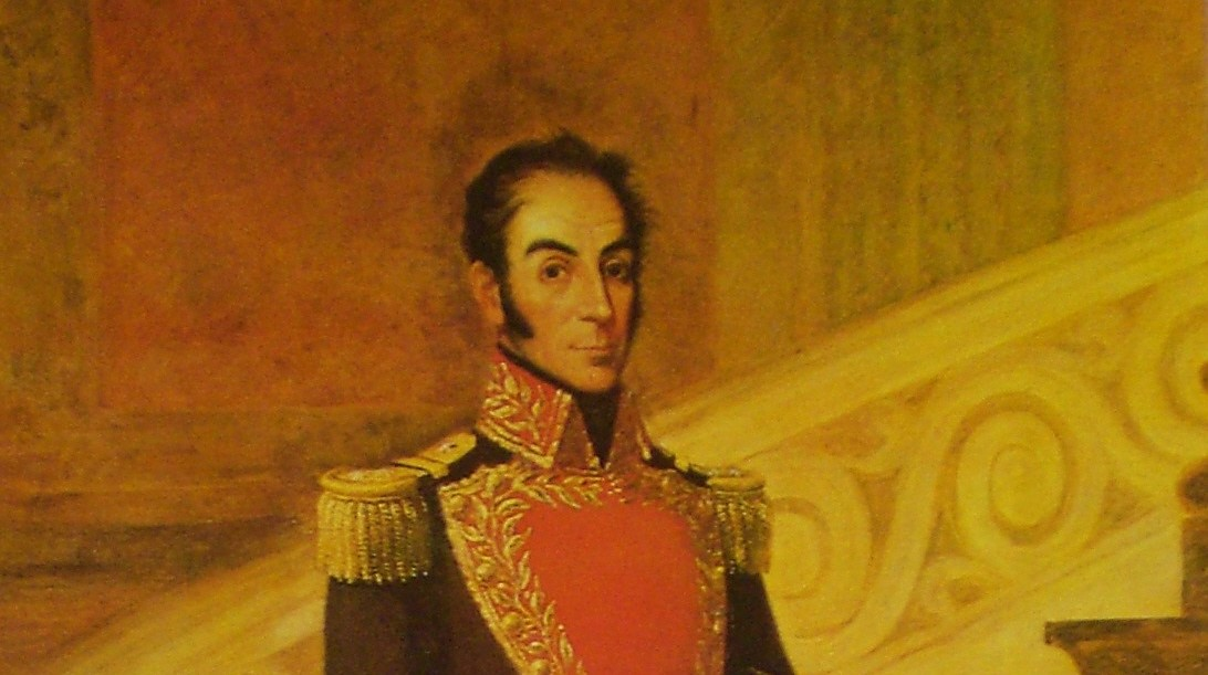 Venezuelan Textbook Reimagines Simón Bolívar & Manuela Saenz's Love Letters as a Chat