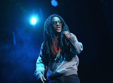 Judge Orders Restraining Order Against Tego Calderon For Threatening Texts He Allegedly Sent to Ex