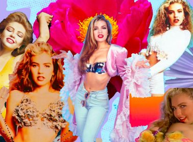 All the '90s Thalia Looks We'd Still Wear Today